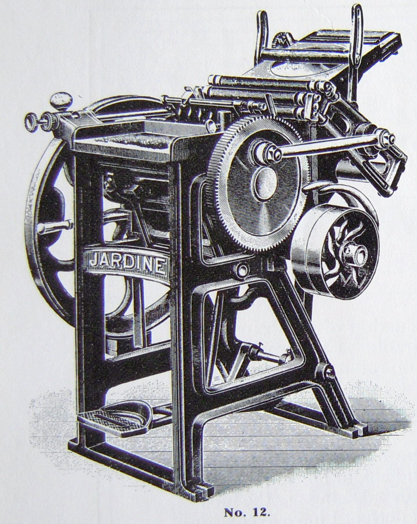 Moving a Press Safely