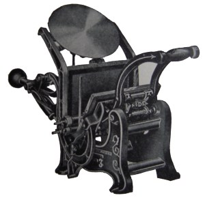 Model Press (from SB Catalogue)