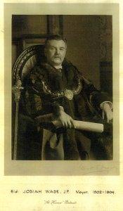 Josiah Wade