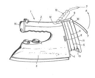 Steve van Dulken's Patent blog: Ten Principles for Good Design