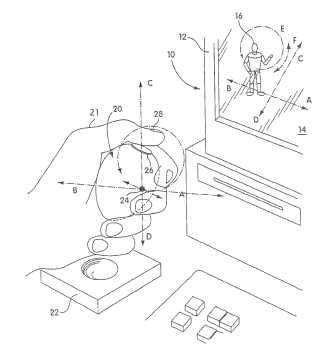 Steve van Dulken's Patent blog: The Kymera Magic Wand
