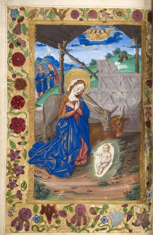 Medieval Manuscripts Blog December 2010
