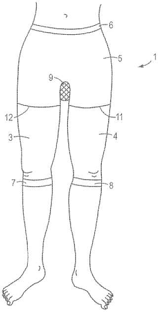 Steve van Dulken's Patent blog: Sara Blakely and her Spanx