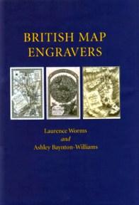 British Map Engravers 2011