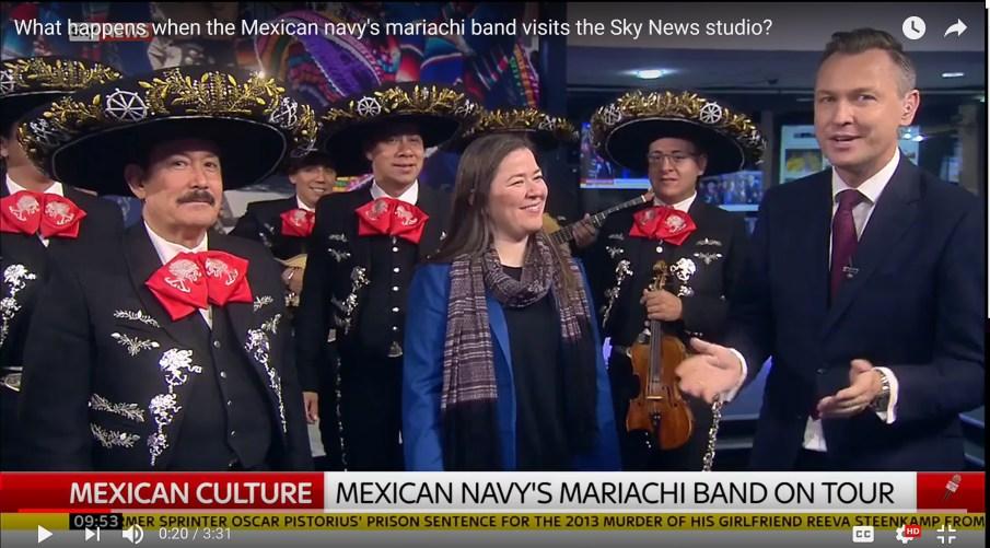 mariachi, music, band