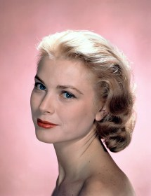 Grace Kelly Movie Star Beloved Princess