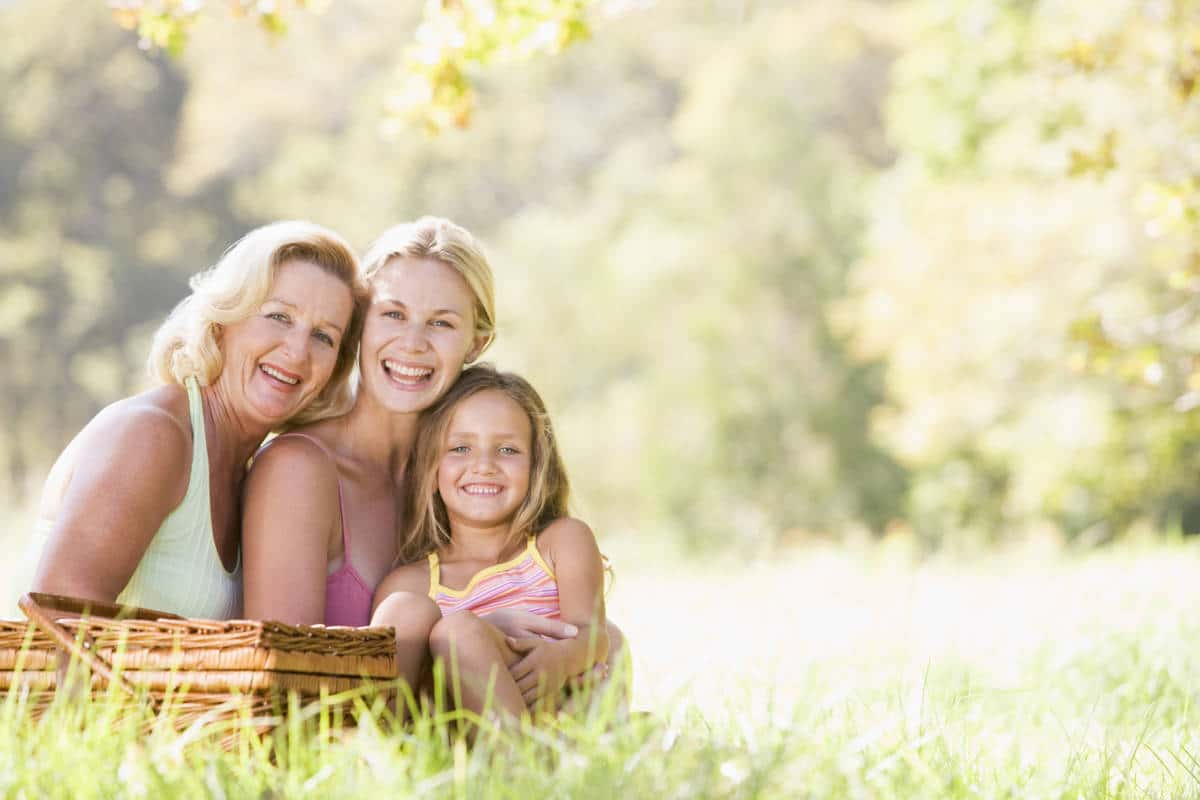 The Healing Of A Toxic Mother Daughter Relationship
