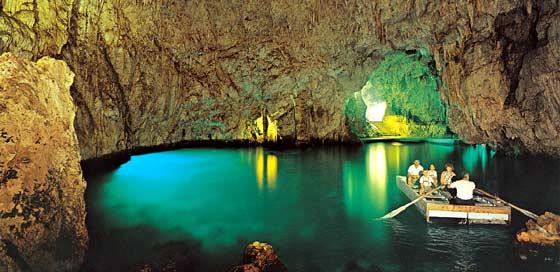grottadellosmeraldo