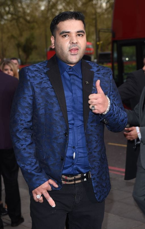 Naughty-Boy-attending-the-2015-British-Asian-Awards-at-The-Grosvenor-House-Hotel