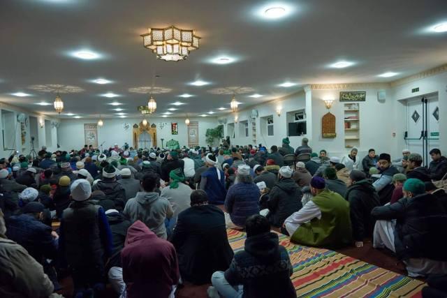 Dhikr-Gathering