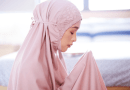 The Premium Muslimah Prayer Outfit Hits United Kingdom