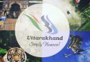 Visit the stunning landscapes of Uttarakhand India