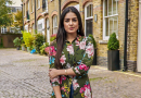 Hajra Lalljee – A creative all-rounder