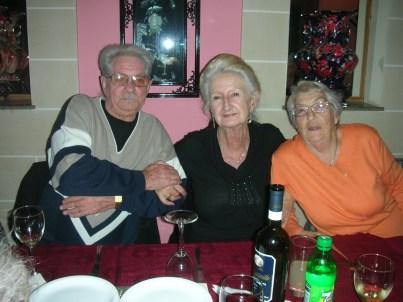 Brian, Danielle & Pat