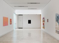 Gallery installation view. Photo by Roberto Apa.