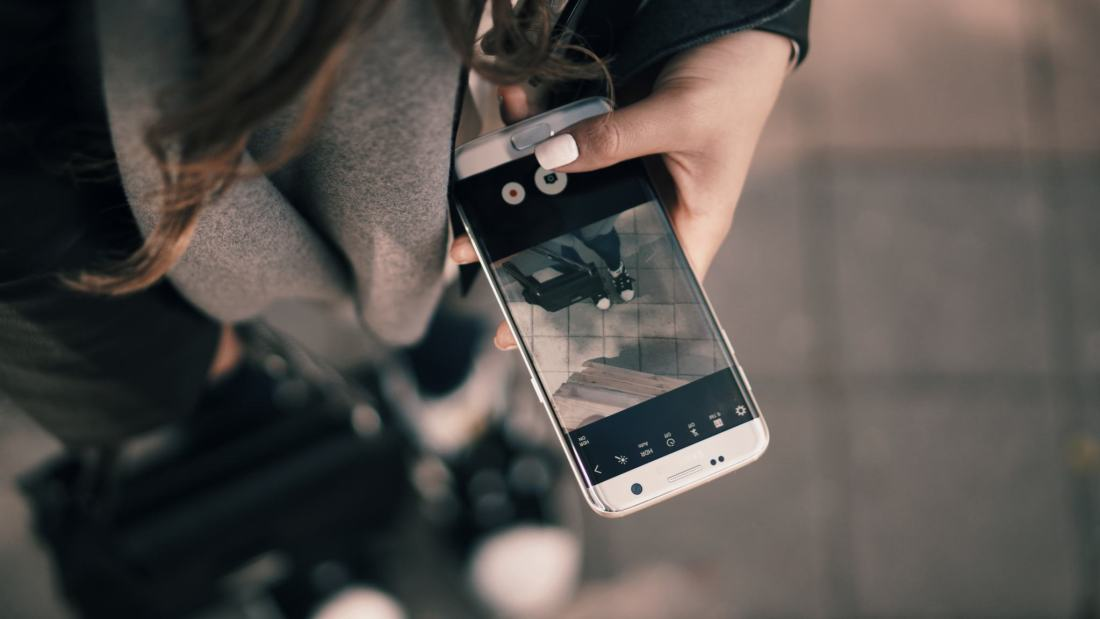 apps for fashion bloggers