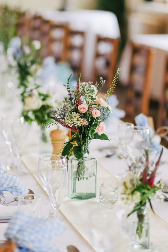 Get The Basics Right And Take The Stress Out Of Planning The Perfect Wedding