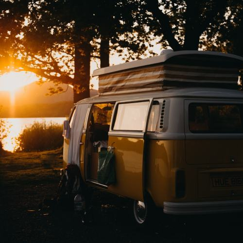 campervan travel