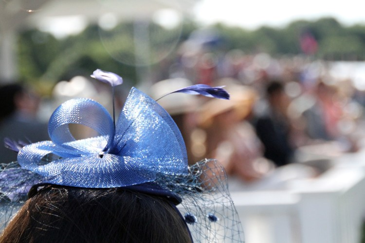 horse racing style guide