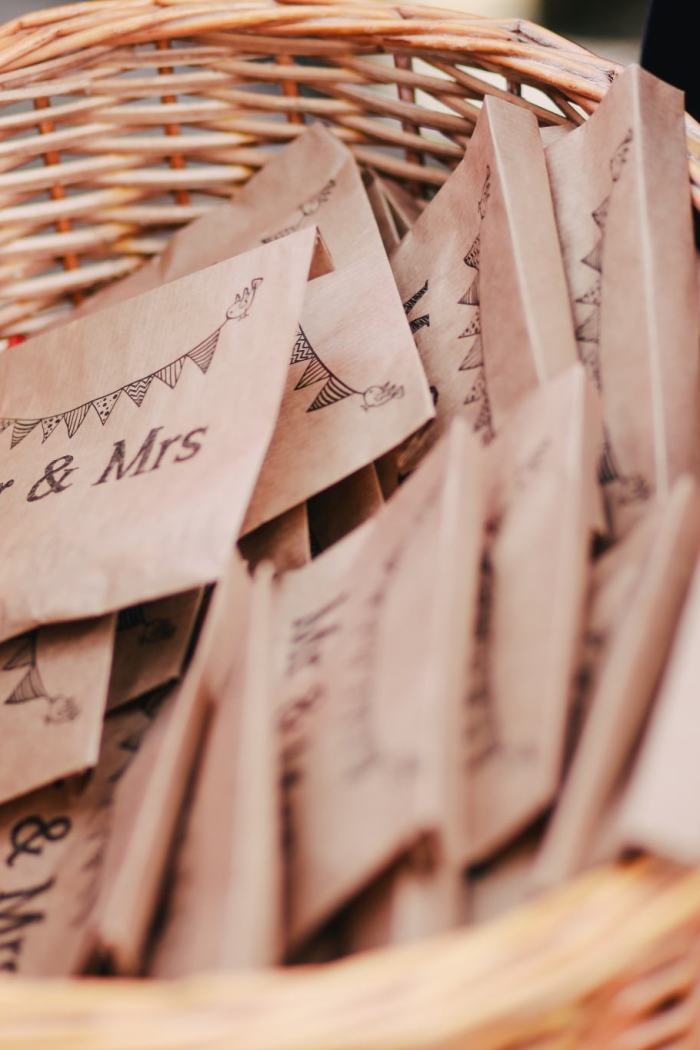 7 Easy Ways To Make Your Wedding More Sustainable