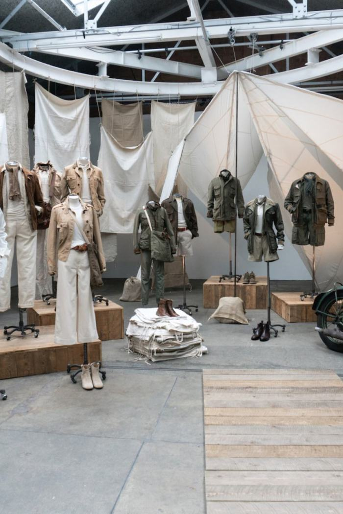 Spotlight On The Belstaff S/S 2020 Collection