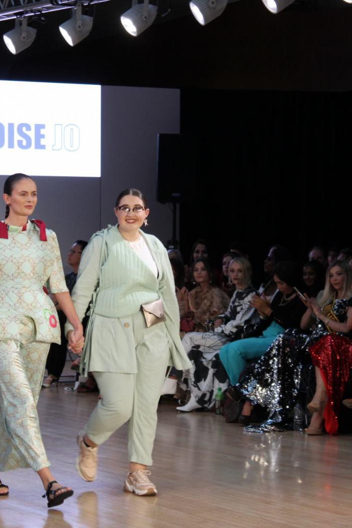 Fashions Finest SS20 – Naoise Jo