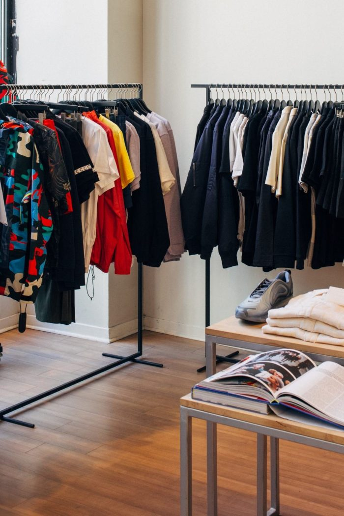 Build Your Fashion Business – Starting a Boutique