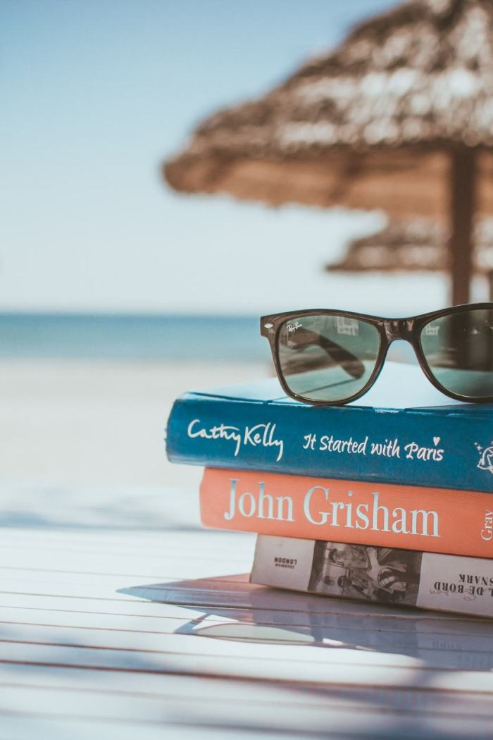 Why Are Books a Suitcase Essential For Your Travels?