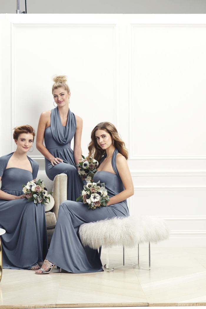 Take a Look At The Hottest Trends in Bridesmaid Fashion For 2020