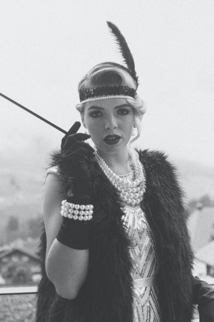 Ways To Recreate The Iconic Style of The 1920s