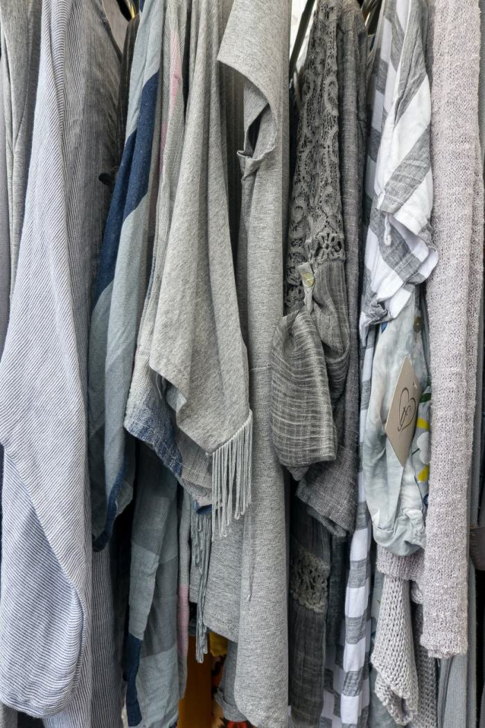 Second-Hand Shopping – The Fashion Industry's Vegan Moment?