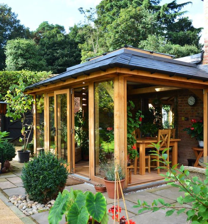 Bringing The Outside In With Biophilic Design