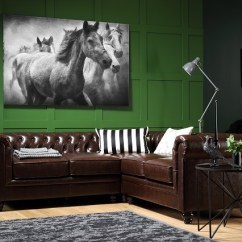 Sofa Colour Combination Black Leather Suites Dark Brown And Green Living Room Theme - Britishstyleuk