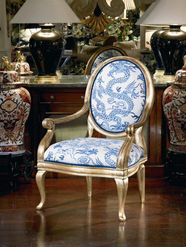 Darlings of Chelsea Amadeus chair