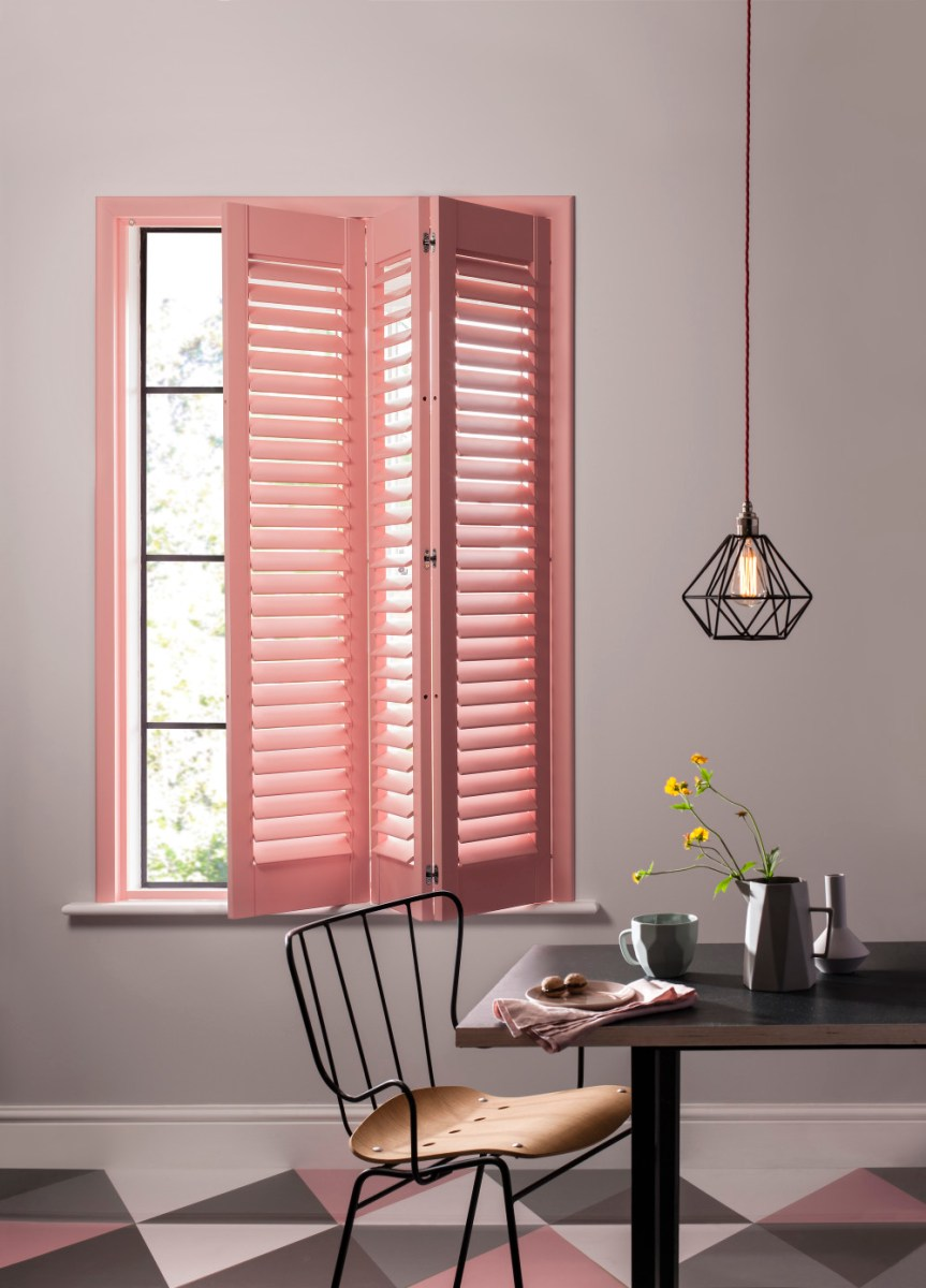 Shut up with style - Clement Browne shutters
