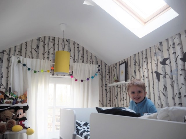 How to make the most of a small children 39 s bedroom - How to make the most of a small bedroom ...