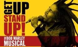 Parmi toutes les comédies musicales prêtent pour al réouverture, on compte Get Up Stand Up!
