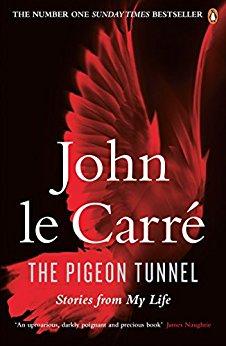 Pigeon Tunnel