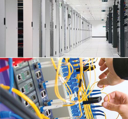 Data Center Infrastructure & Cooling System – Britlite