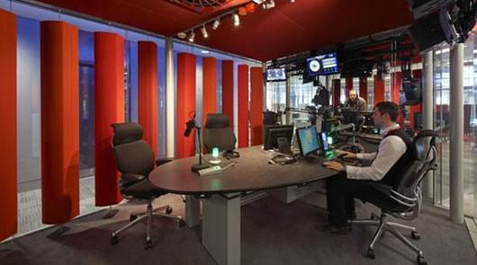 BBC Tours