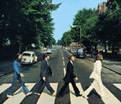Beatles Tour of London plus Rock and Roll Locations