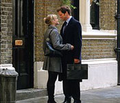 Bridget Jones and Rom-Com London Bus Tour