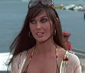 Caroline Munro - Private Meeting and Signing