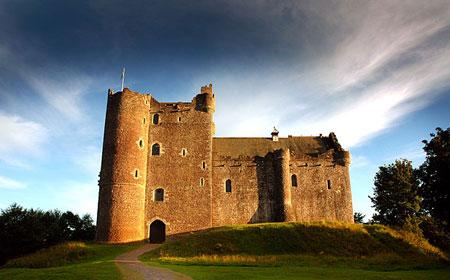 Castle Leoch