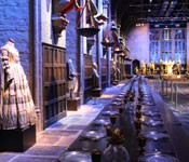 Harry Potter Studio Tour plus London Film Locations