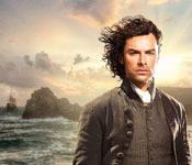 Poldark Tour of Cornwall Film Locations