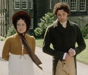 Pride and Prejudice 4 Day Tour of Locations