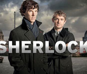 BBC Sherlock Locations Tour