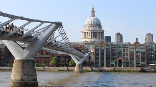 Harry Potter Tour London Location