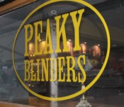 Peaky Blinders Tour of Liverpool Locations [OFFICIAL]